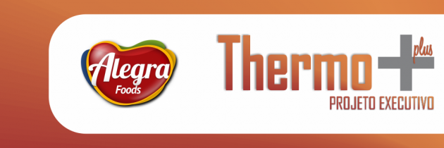 Thermo+ 3.3 na Alegra Foods