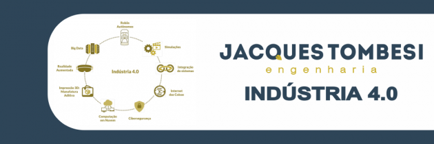 (Português) Indústria 4.0