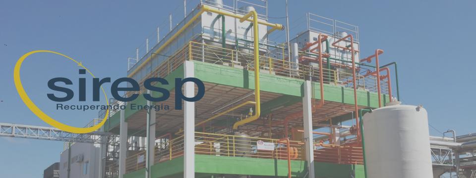 (Português) SIRESP – Recuperando Energia